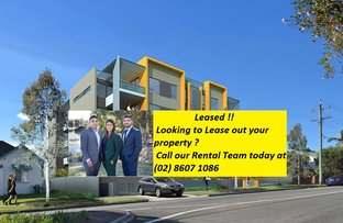 Picture of 31/41-43 Veron Street, Wentworthville NSW 2145