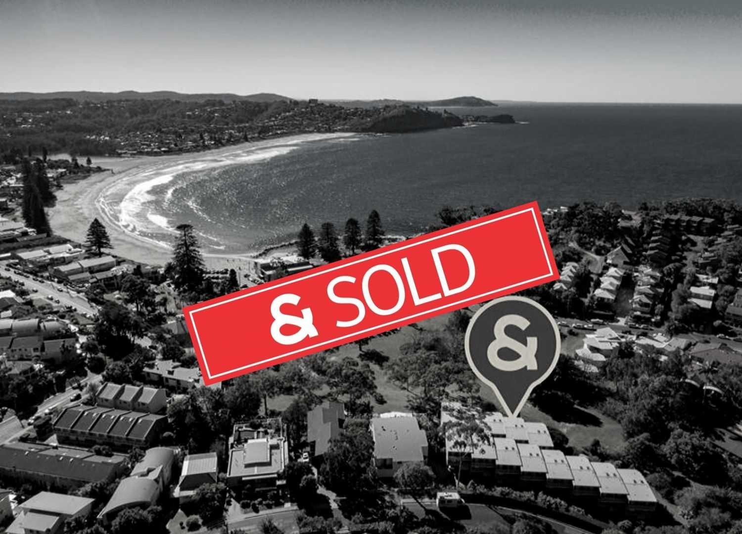 Sign And Drive 45 >> Sold 10 45 Avoca Drive Avoca Beach Nsw 2251 On 29 Nov