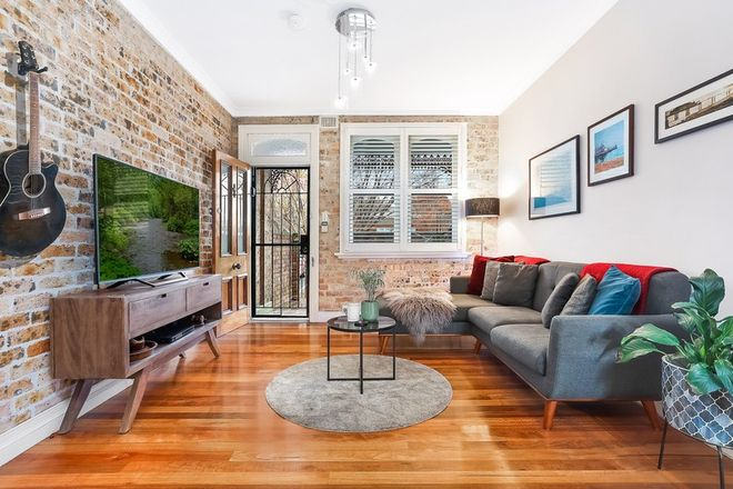 Picture of 20 Pidcock Street, CAMPERDOWN NSW 2050