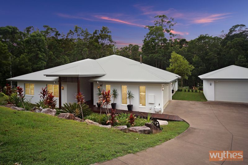 7 Crab Apple Court, Black Mountain QLD 4563, Image 0