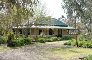 24 Goodear Lane, Yarck VIC 3719