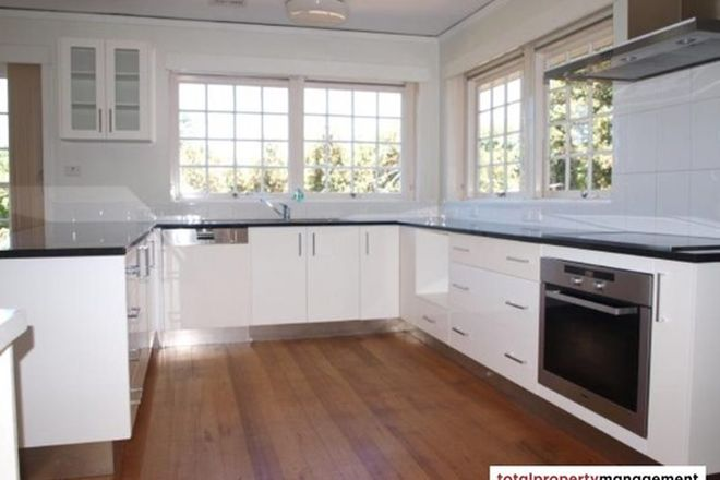 Picture of 56 Endeavour Street, RED HILL ACT 2603