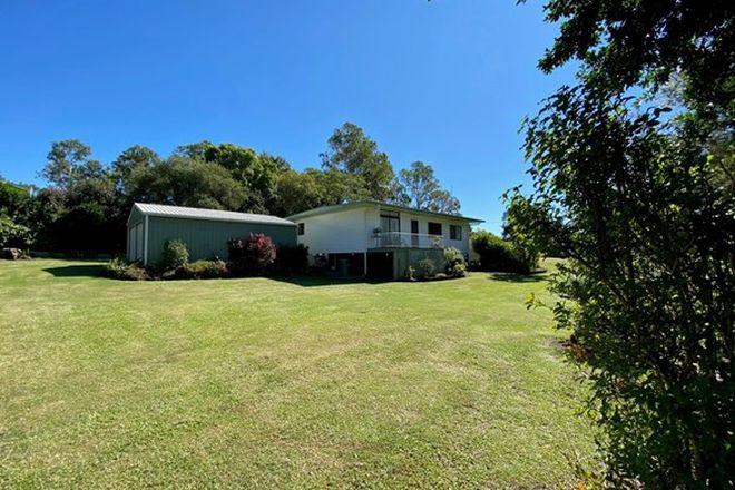 Picture of 1980 Marlborough Sarina Road, SARINA RANGE QLD 4737