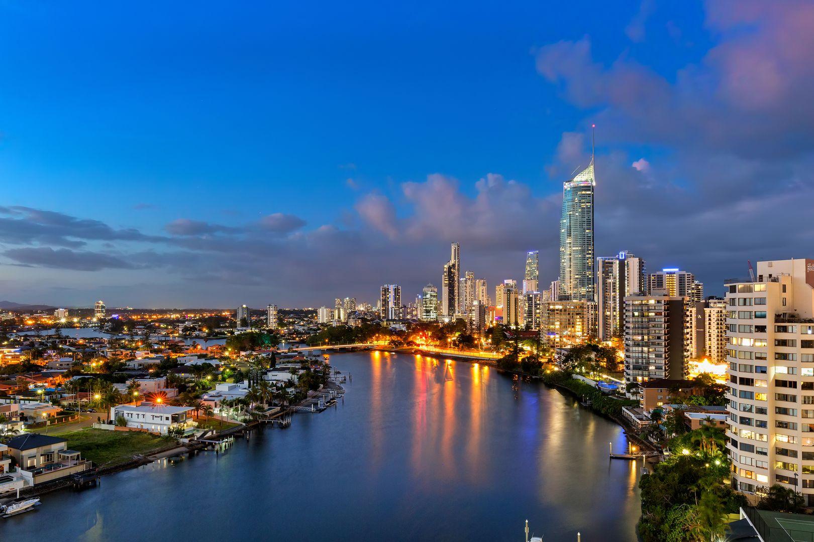 63/2890 Gold Coast Highway, Surfers Paradise QLD 4217, Image 0