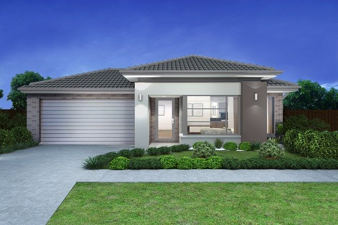 Picture of LOT 706 AMBER ESTATE, WOLLERT VIC 3750