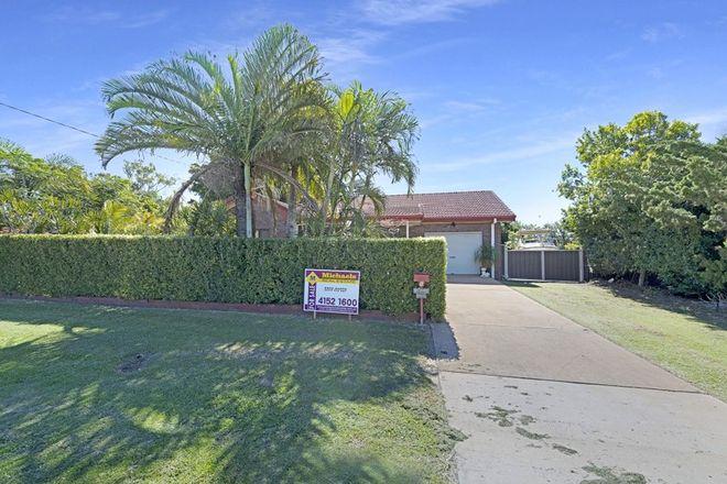 Picture of 9 Beach Street, BURNETT HEADS QLD 4670