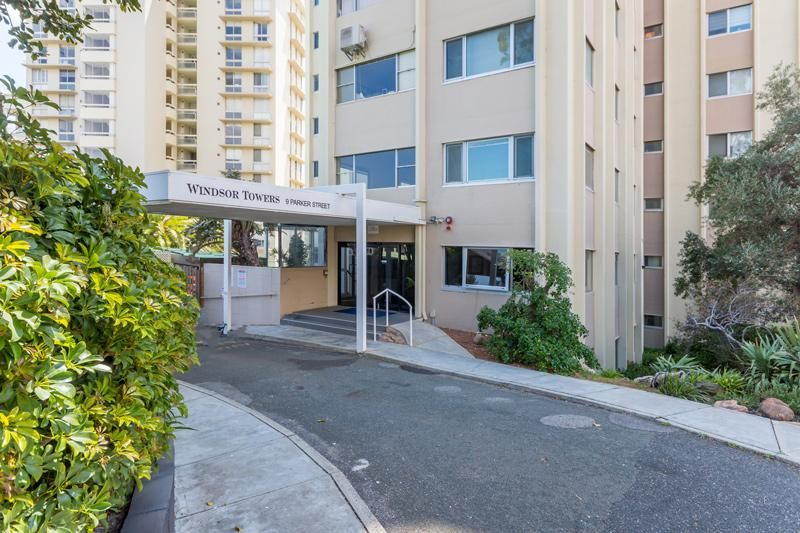 E10/10 Floor/9 Parker Street, South Perth WA 6151, Image 1