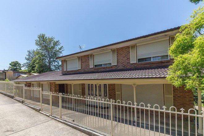 Picture of 95B Cecil Avenue, CASTLE HILL NSW 2154