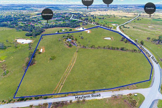 Picture of 60 Burragorang Road, MOUNT HUNTER NSW 2570