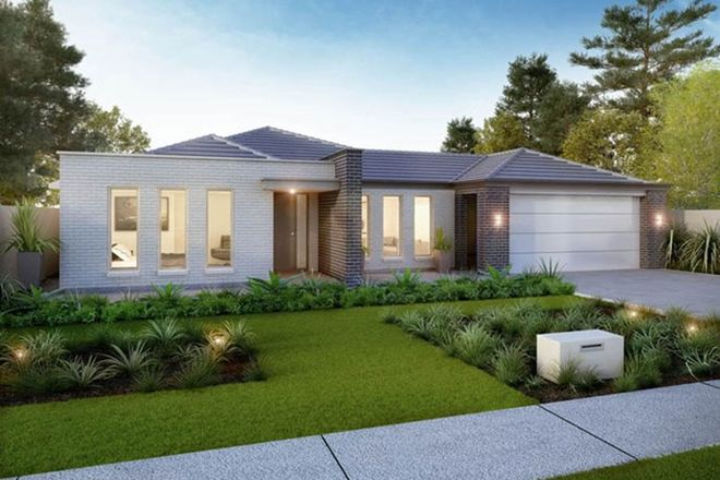 Picture of Lot 2148 Seashell Street, SEAFORD MEADOWS SA 5169