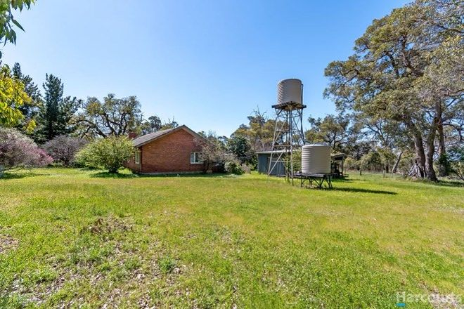 Picture of 256 Franklin Road, JANDABUP WA 6077