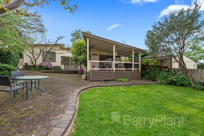 Picture of 44 Coleman Road, WANTIRNA SOUTH VIC 3152