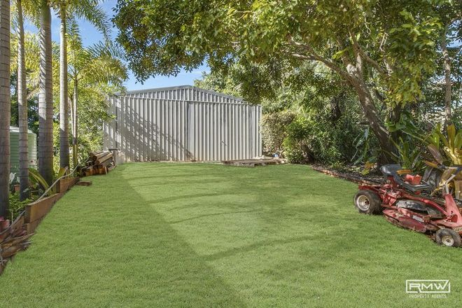 Picture of 9 Grant Close, HIDDEN VALLEY QLD 4703