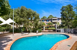 Picture of 38/1-7 Gloucester Place, Kensington NSW 2033