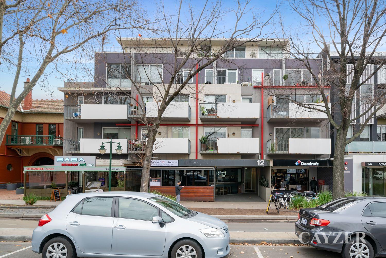 10/12 Fitzroy Street, St Kilda VIC 3182, Image 0
