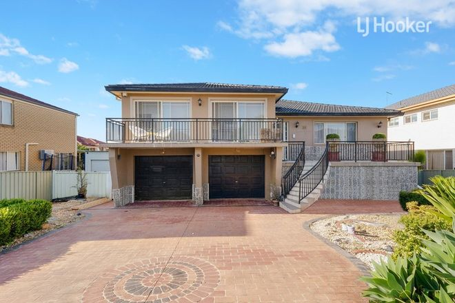 Picture of 213 Green Valley Road, GREEN VALLEY NSW 2168