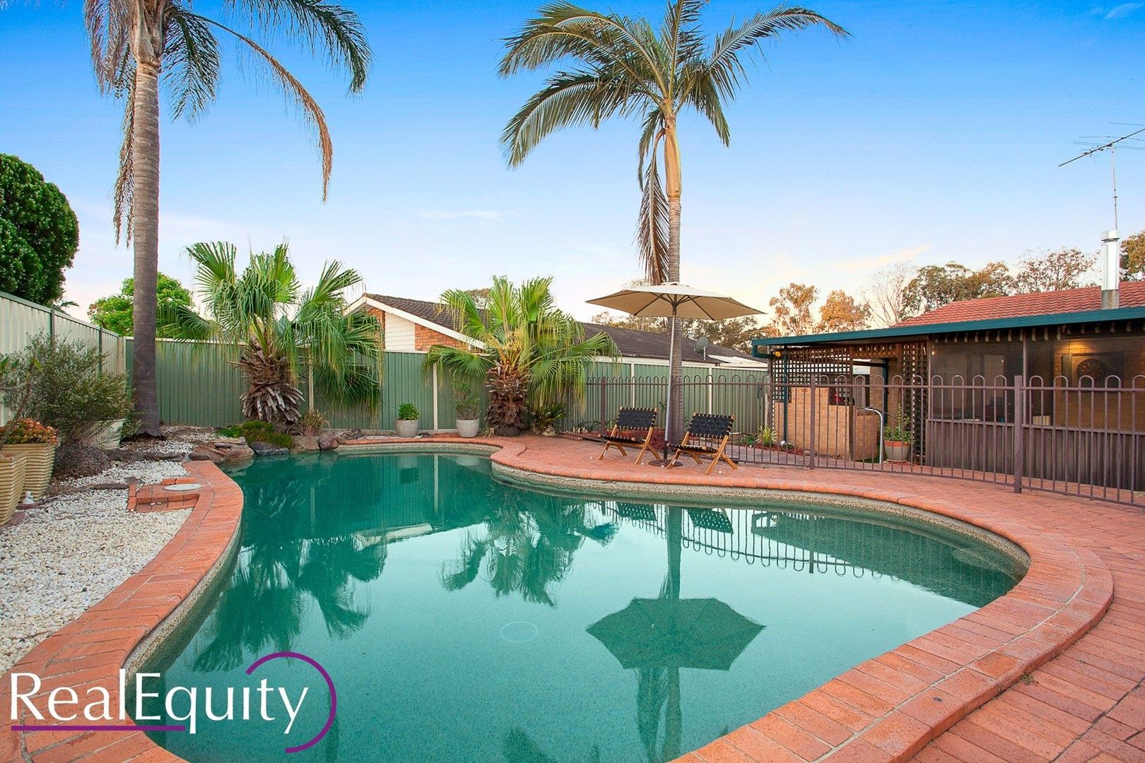 4 Derby Crescent, Chipping Norton NSW 2170, Image 0