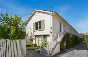 Picture of 8/47-79 Robinson Road, Hawthorn VIC 3122