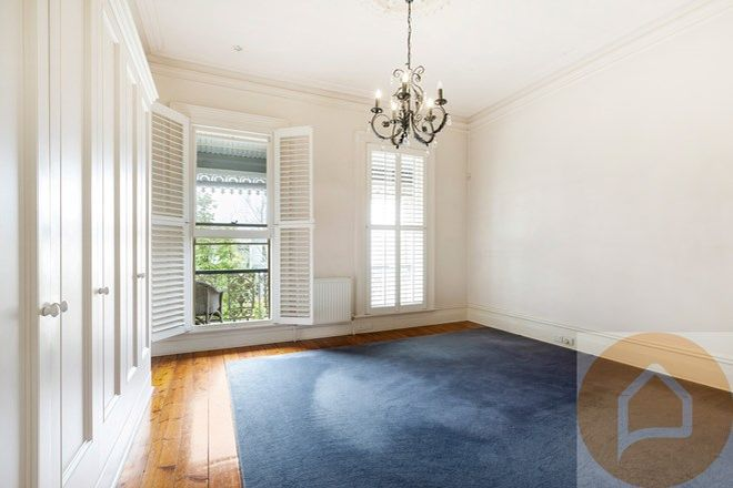 Picture of 757 Drummond Street, CARLTON NORTH VIC 3054