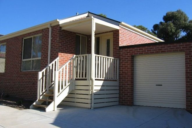 Picture of 2/324 Humffray Street, BROWN HILL VIC 3350