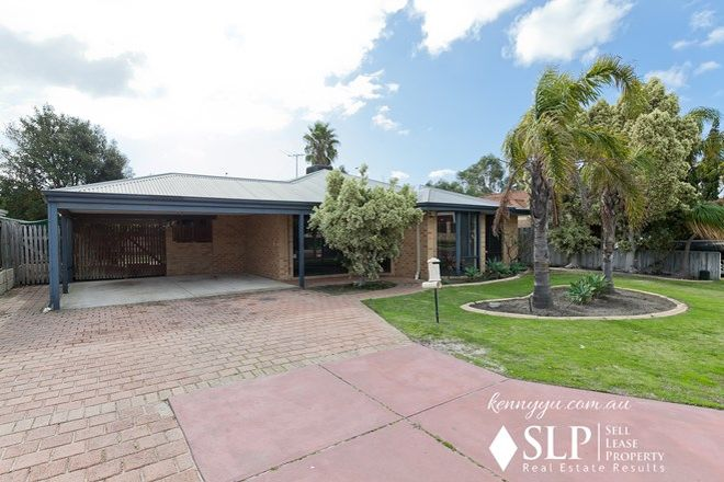 Picture of 11 Valley Views Drive, LANDSDALE WA 6065