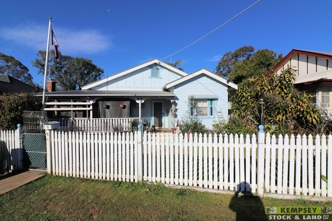 Picture of 5 Innes St, EAST KEMPSEY NSW 2440