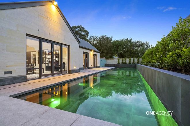 Picture of 8A Canning Street, FRANKSTON SOUTH VIC 3199