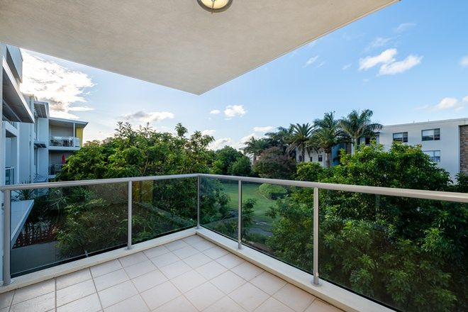 Picture of 125/64 Sickle Avenue, HOPE ISLAND QLD 4212