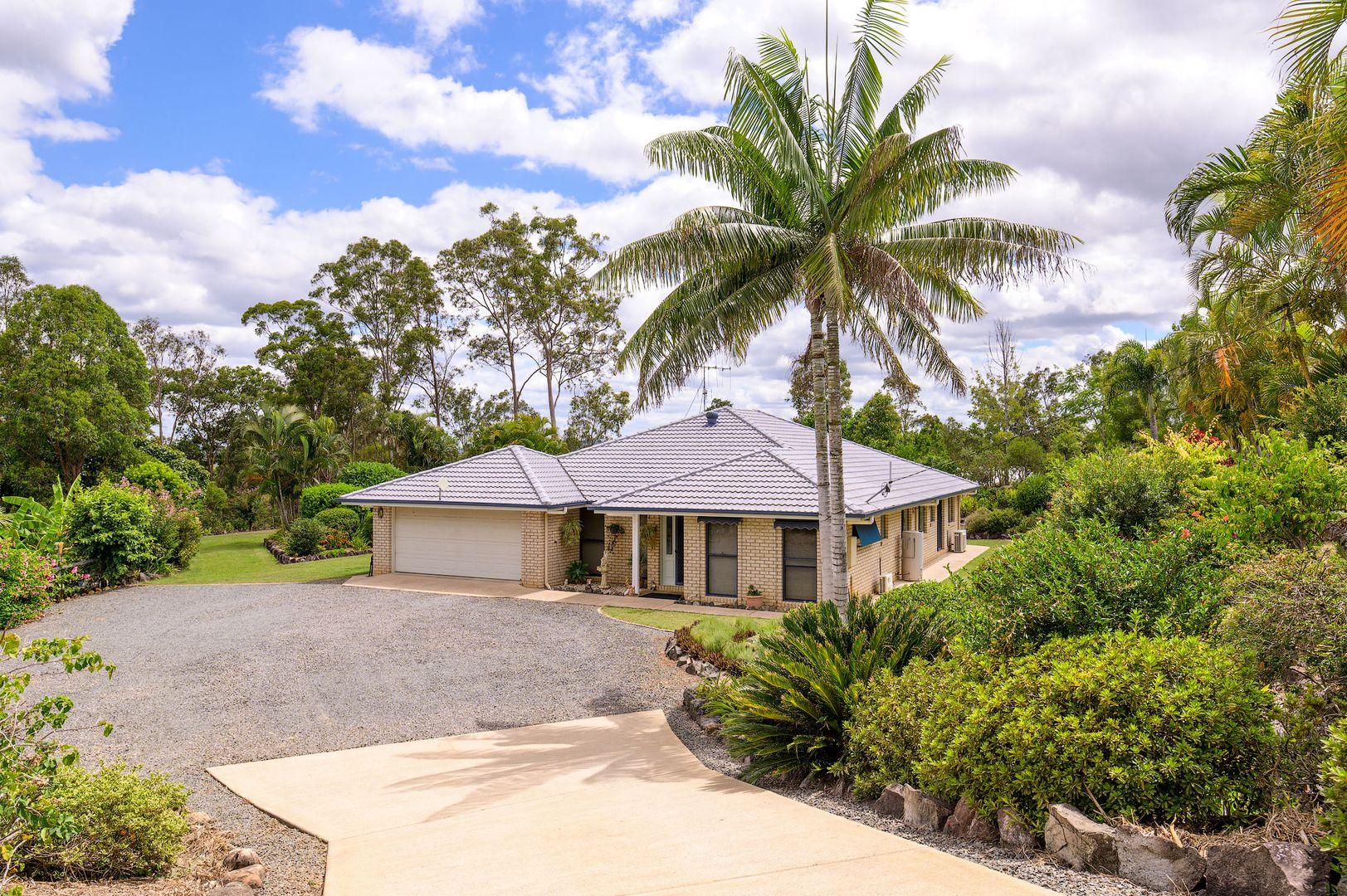 25 Lorikeet Drive, Tamaree QLD 4570, Image 0