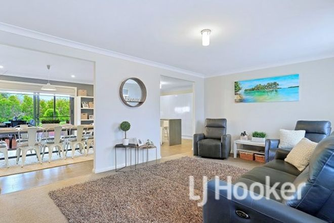 Picture of 28 Hogbin Crescent, SANCTUARY POINT NSW 2540