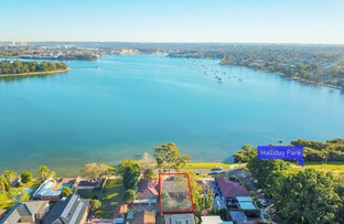 Picture of 25 Wymston Parade, Five Dock NSW 2046