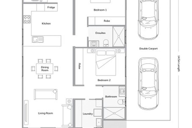 Picture of 653 21 Redhead Road, HALLIDAYS POINT NSW 2430