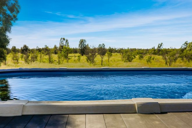 Picture of 135 Goonalah East Road, MILES QLD 4415