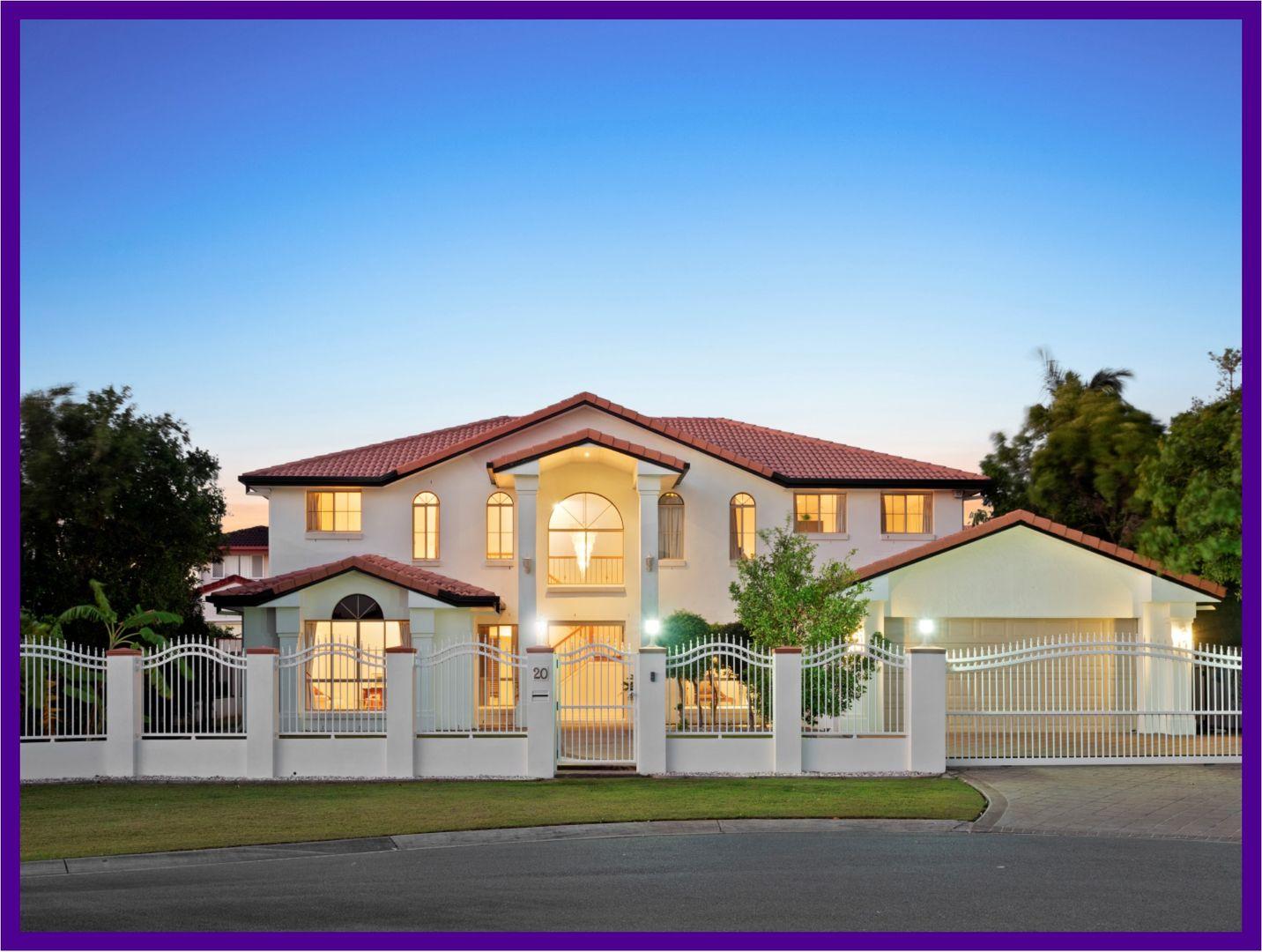20 Parkhurst Place, Kuraby QLD 4112, Image 0