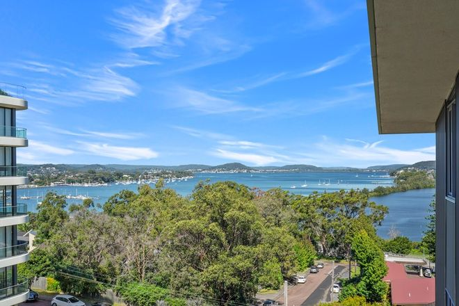 Picture of 31/10-12 Batley Street, WEST GOSFORD NSW 2250