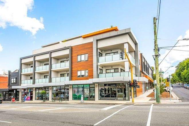 Picture of 102/35-43 High Street, GLEN IRIS VIC 3146