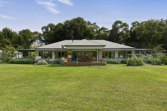 Picture of 3306 Maroondah Highway, TAGGERTY VIC 3714