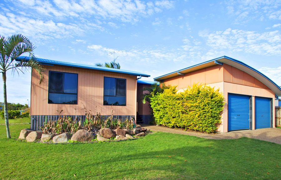 1 Coral Avenue, Agnes Water QLD 4677, Image 0