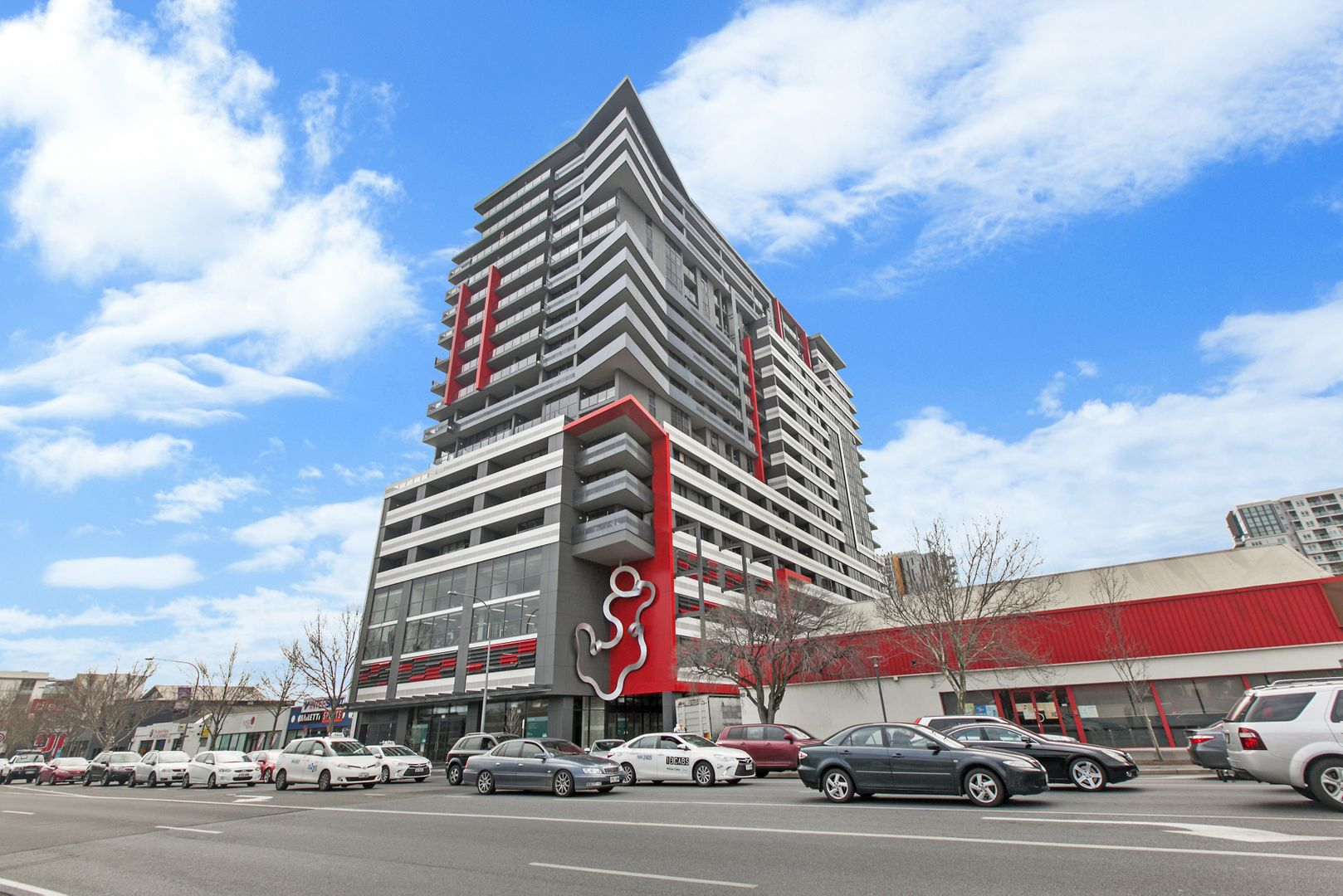 2 bedrooms Apartment / Unit / Flat in 219/160 Grote  Street ADELAIDE SA, 5000