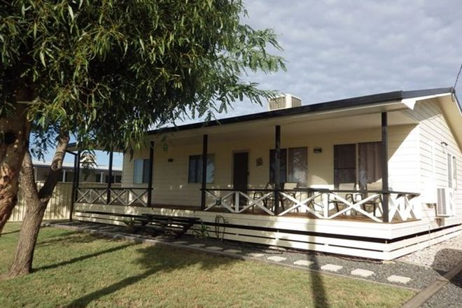 Picture of 20 Alex Parade, ROMA QLD 4455