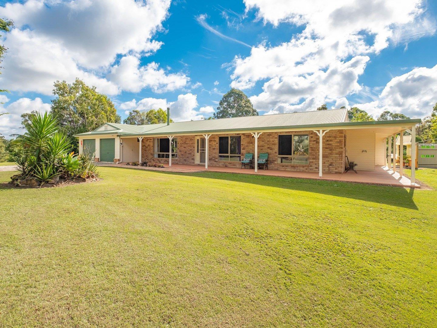 99 Campbell Road, East Deep Creek QLD 4570, Image 1