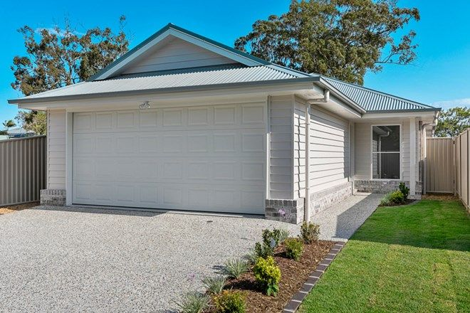 Picture of 45A Randall Road, WYNNUM WEST QLD 4178