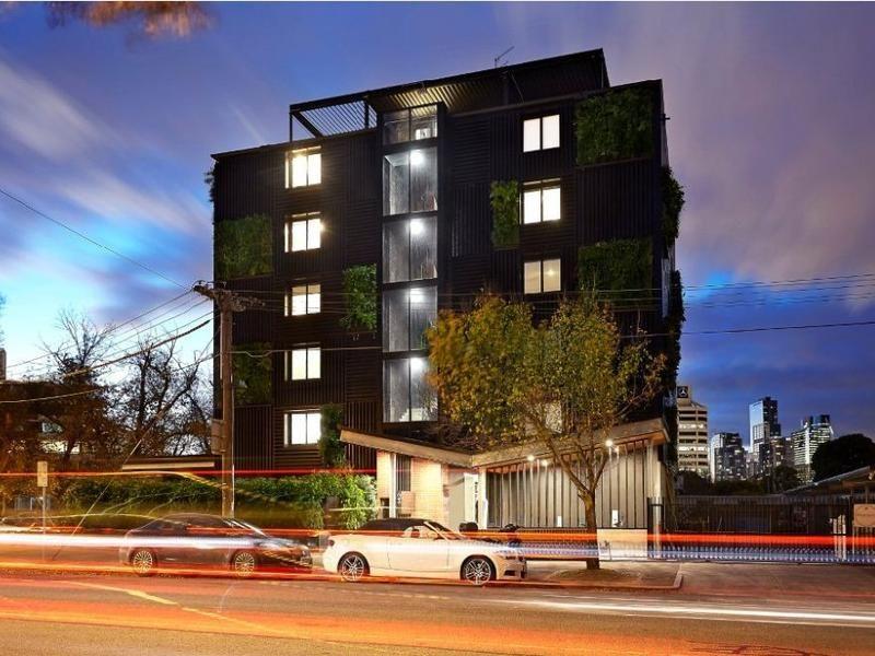 501/142 Park Street, South Melbourne VIC 3205, Image 0
