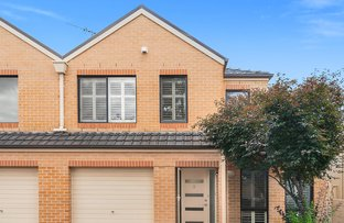 Picture of 5/53 Waterford Street, Kellyville Ridge NSW 2155