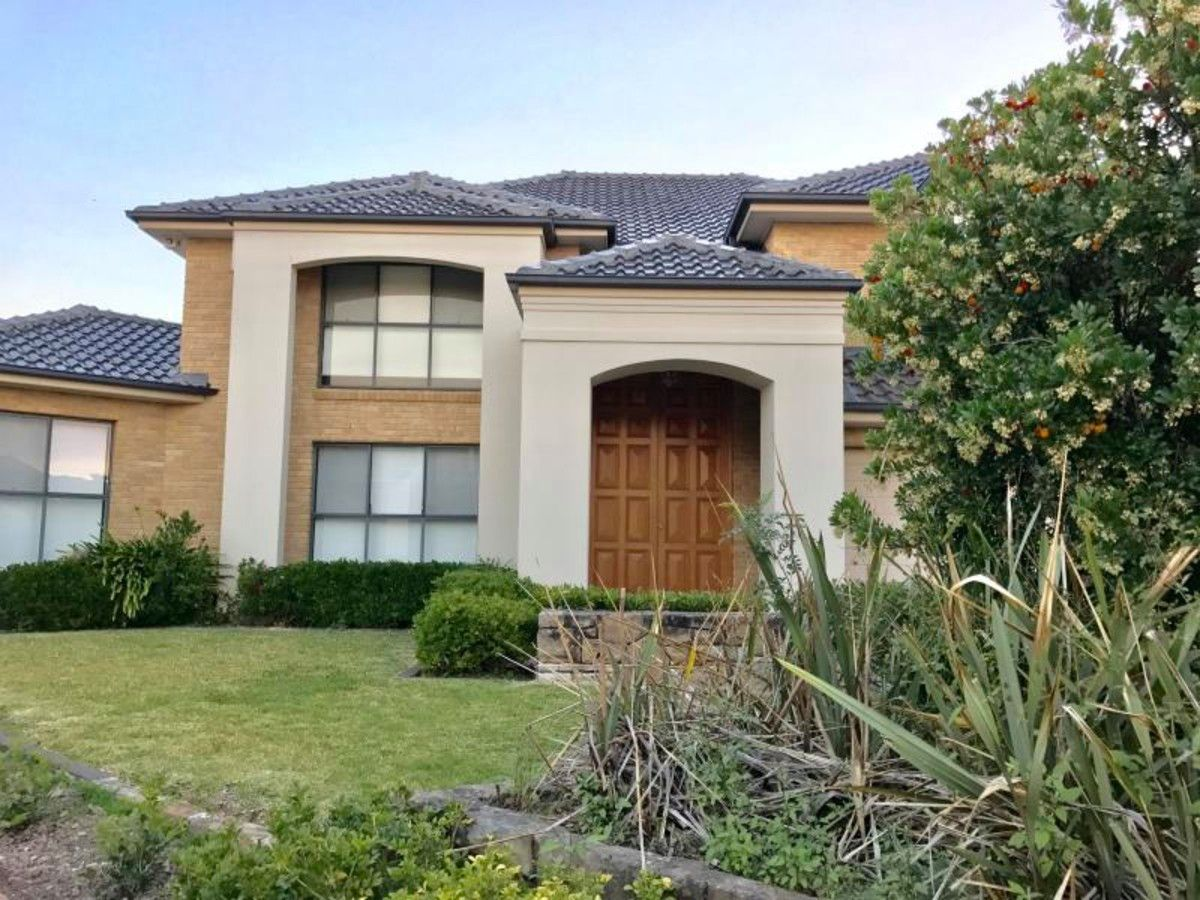 18 Queens Court, Castle Hill NSW 2154, Image 1
