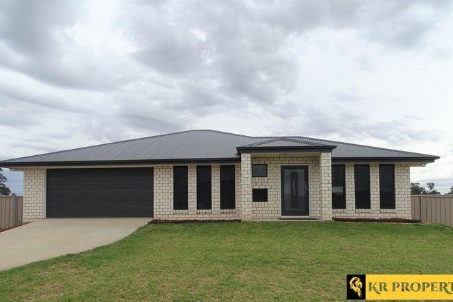 Picture of 37 Ningadhun Circuit, NARRABRI NSW 2390