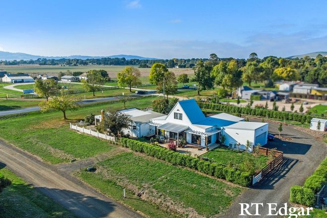 Picture of 107 Main Road, LANCEFIELD VIC 3435