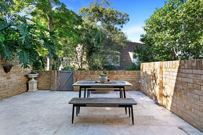 Picture of 10/1 Aaron Place, WAHROONGA NSW 2076