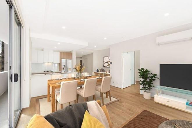 Picture of 202A/10-12 Belair Close, HORNSBY NSW 2077