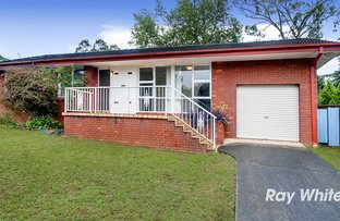 Picture of 11 Stewart Drive, Castle Hill NSW 2154
